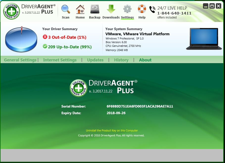Driver agent plus Download + Paid Version